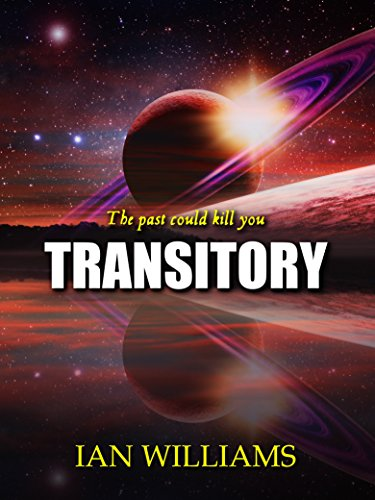 Transitory by [Williams, Ian]