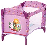 Hauck D 90733 - Maya l'abeille poupée Sleep N Play