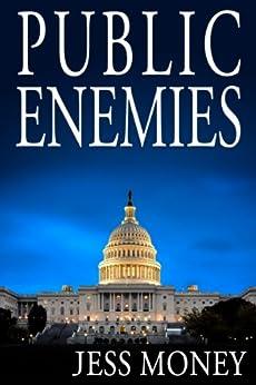 Public Enemies by [Money, Jess]