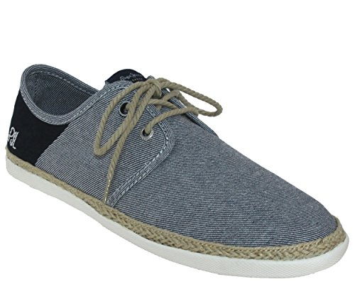 Pepe Jeans Maui Laces Chambray, Derbys Homme