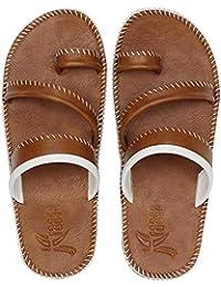 6b800376c81445 Kraasa Men s Flip-Flops   Slippers Online  Buy Kraasa Men s Flip ...