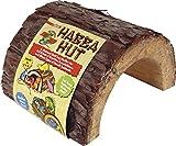 Zoo Med Habba Hut Cachette pour Terrarium Taille L