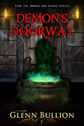 Demon's Doorway (Damned and Cursed Book 4)