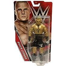 WWE Básico Serie 68 Figura De Acción - Brock Lesnar 'The Beast Incarnate'