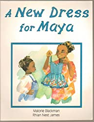 A New Dress for Maya