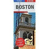Cartes de route Boston