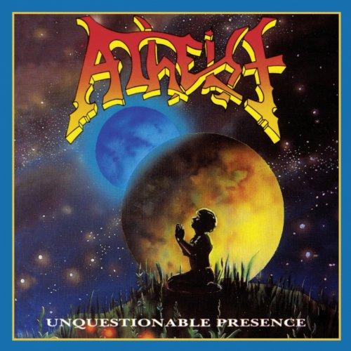 Unquestionable Presence (Pre-Production Demo 8/90)