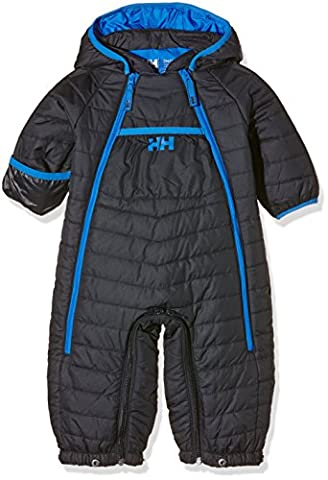 Helly hansen winteroverall legacy iNS veste pour bébé Bleu bleu marine 68