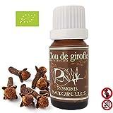 Ressources Naturelles - Huile Essentielle Clou De Girofle Bio 10 Ml