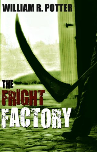 The Fright Factory (English Edition) -