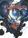 L'Aventure fantastique - Tome 02: Le Saphyrisme par Lylian