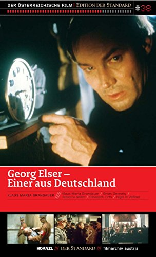 Georg Elser - Einer aus Deutschland / Edition...