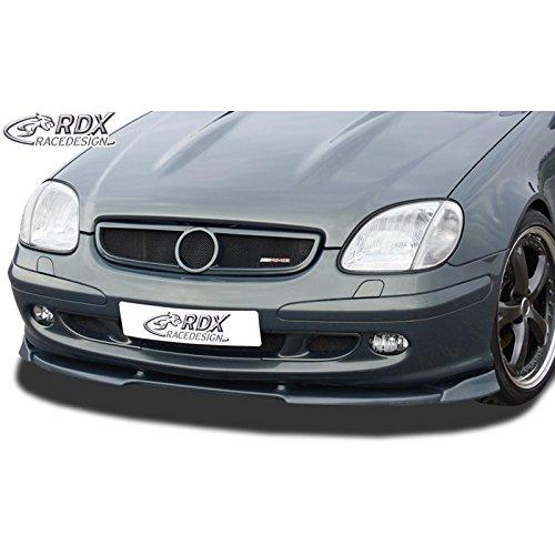 Preisvergleich Produktbild RDX Racedesign RDFAVX30354 Frontspoiler, Anzahl 1