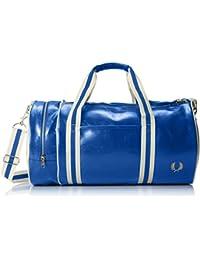 Fred Perry - Sac L4305 Classic Barrel Bag Regal Blue