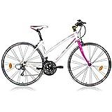 Bicicleta mujer Ventimiglia 220028', tamaño 44