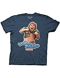 The Goonies Truffle Shuffle Graphic T-Shirt