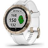 Garmin Approach S40 Smartwatch Golf White