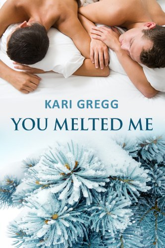 you-melted-me