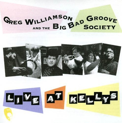Live at Kellys
