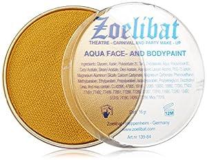 Zoelibat Zoelibat97117341 & 97117441-860 Aqua - Kit de Maquillaje