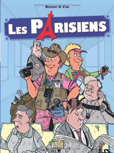 Les Parisiens par Fab