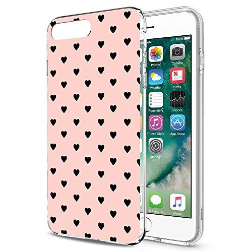 Eouine Funda iPhone 7 Plus