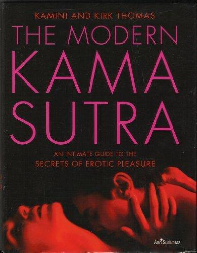 Xmodern Kama Sutra Ann Summers by Thomas Kamini (2005-11-01)