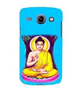printtech Buddha Back Case Cover for Samsung Galaxy A5 / Samsung Galaxy A5 A500F