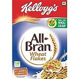 #6: Kellogg's All Bran Wheat Flakes, 425g