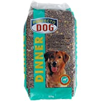 Perfecto Dog Dinner, 1er Pack (1 x 15 kg)