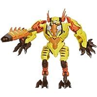 Transformers Prime Beast Hunters Deluxe Figure - Vertebreak