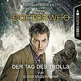 Doctor Who - Der Tag des Trolls