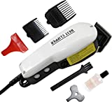 #6: Nucleair HTC-102 Professional Hair & Beard Clipper