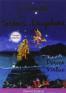 L'Oracle des Sirènes & Dauphins - Cartes oracles (2361880326) | Amazon price tracker / tracking, Amazon price history charts, Amazon price watches, Amazon price drop alerts