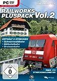 Produkt-Bild: Train Simulator 2014 - Railworks Plus: Schwarzwaldbahn (Add - On) - [PC]