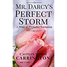 Mr. Darcy's Perfect Storm: A Pride and Prejudice Variation (English Edition)