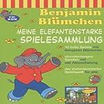 Benjamin Blümchen - Meine Elefantenst...