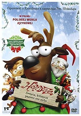 Holidaze: The Christmas That Almost Didn't Happen [DVD] [Region 2] (IMPORT) (Keine deutsche Version)