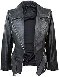 0ca589e1005a Suchergebnis auf Amazon.de für  Infinity Lederjacke - Damen  Bekleidung