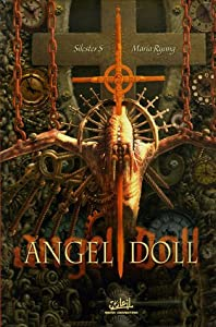 Angel Doll Edition simple One-shot