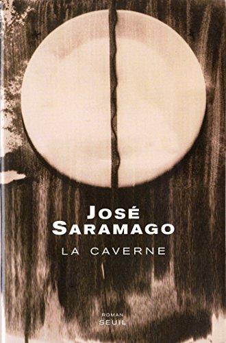La Caverne (CADRE VERT) (French Edition) eBook: José Saramago ...