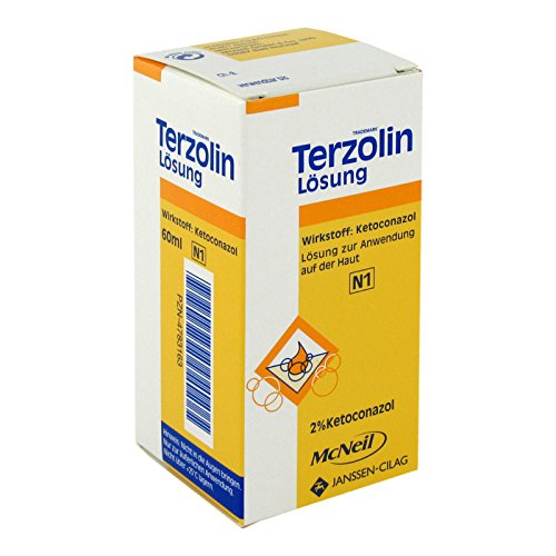 Terzolin 2% 60 ml -