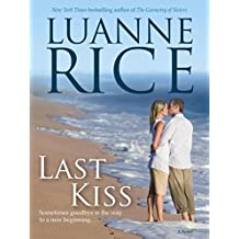Last Kiss: A Novel (Hubbard's Point/Black Hall Series)