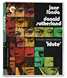 Klute (1971) [The Criterion Collection] [Blu-ray] [2019]