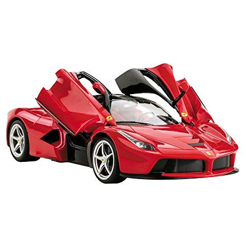 MONDO–63263–Auto ferngesteuert–Ferrari LaFerrari–Echelle 1/14