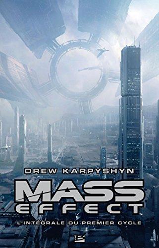 Mass Effect - L'Intégrale du premier cycle par Drew Karpyshyn