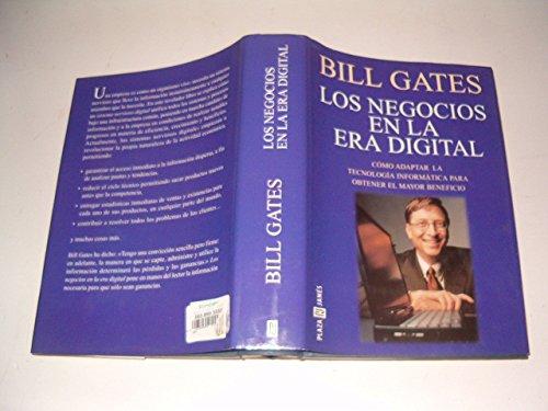 Los negocios en la era digital