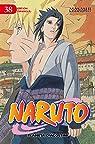 Naruto nº 38/72