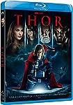 Thor en Bluray
