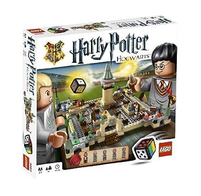 LEGO Games 3862 Harry Potter Hogwarts